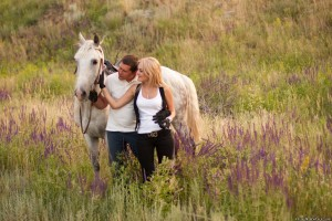 кони и люди