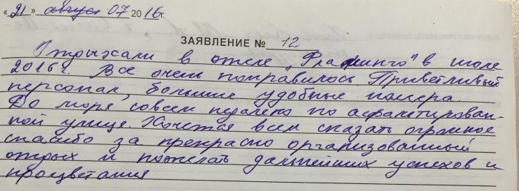Хиневич М.А. Санкт-Петербург