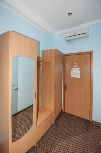Голубой этаж, Фламинго, Алушта