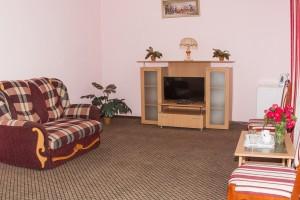 Розовый этаж, Фламинго, Алушта